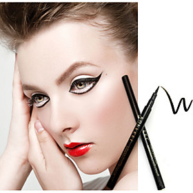 1PCS  Eyeliner Pencil Quick-drying Eyeliner Pencil Waterproof Anti-perspiration Not Dizzy Catch