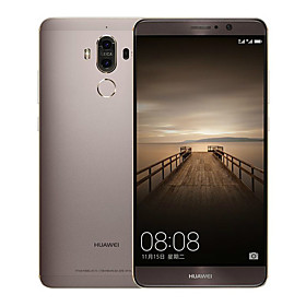 "Huawei Mate 9 5.9 "" Android 7.0 4G смартфоны (Две SIM-карты Octa Core 12 МП 20"