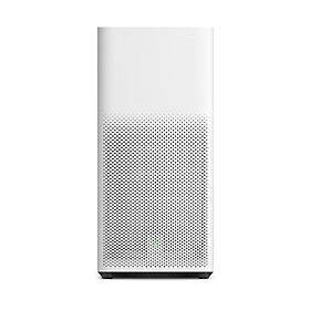 Original XiaomiMini Second Generation Smartphone Control  Smart Mi Air Purifier - CN PLUG  WHITE 5366717