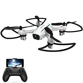 Drone MAISIDA H816HW 4-kanaals 6 AS 2.4G Met 720P HD-camera RC quadcopterFPV / LED-verlichting / Terugkeer Via 1 Toets / Auto-Takeoff /
