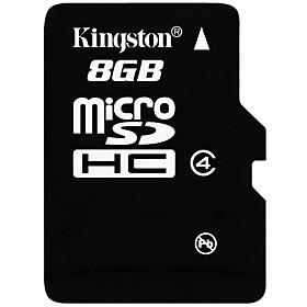 Kingston 8GB Micro SD Card TF Card memory card Class4