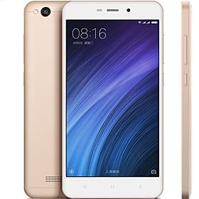Xiaomi Xiaomi Redmi 4A 5.0 pouce Smartphone 4G (2GB 16GB 13 MP Quad Core 3120 mAH)
