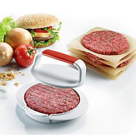Hamburger Patties Patty Mold Pressure Hamburg Making Artifacts Kitchen Tools