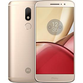 Motorola Moto M XT1662 5.5 inch 4G Smartphone (4GB  32GB 16MP Octa Core 3050mAh)