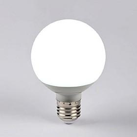 15W E26/E27 LED Globe Bulbs G80 18 High Power LED 1800-2000 lm Warm White Decorative AC 220-240 V 1 pcs