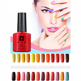 Nail Polish UV Gel  10 1 Soak Off UV Color Gel Soak off Long Lasting 4725779