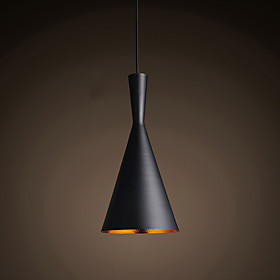 Pendant Light -  Traditional/Classic Painting Feature for Mini Style Metal Study Room/Office