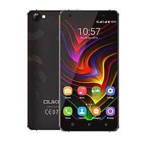 OUKITEL OUKITEL C5 PRO 5.0 inch 4G Smartphone (2GB  16GB 8 MP Quad Core 2000mah)