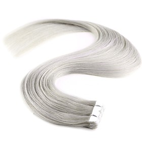 20 10pcs new fashion mini tape in human hair extensions 100 remy pu skin weft 5533683