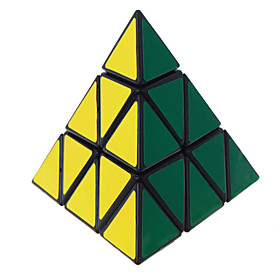 Rubik's Cube Pyramid 333 Smooth Speed Cube Magic Cube Puzzle Cube Professional Level Smooth Gift Classic  Timeless Girls' 5524651