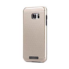 Image of For Samsung J7 Prime (2016) J5 Case Cover Shockproof Back Cover Solid Color Hard PC J3 J3 (2016) J2 J1 (2016) J1 Mini J1 J7 (2016) J7 J5 Prime J5