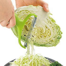 Plastic Peeler  Grater Creative Kitchen Gadget Kitchen Utensils Tools Cooking Utensils 1pc