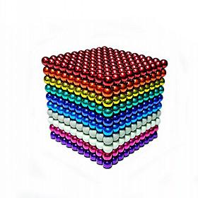 216 pcs 5mm Magnet Toy Magnetic Balls