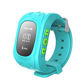 Gps Lbs Doppel Lage Sicher Aktivitat Tracker Kinder Armbanduhr Kinder Smart Watch