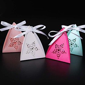 50pcs/lots Start Wedding Party Candy Box Gift Box Baby Shower Candy Box G Party Show Favor Box 5577812