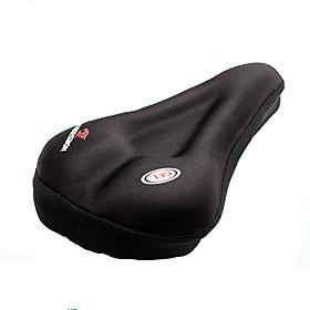 Couvre Selle de Vélo / Coussin Epais Durable Le Gel de Silice Cyclisme Vélo tout terrain / VTT Vélo de Route Motocross