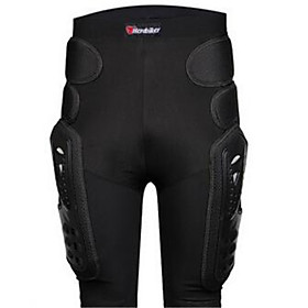 Protective Armor Pants Gear for HEROBIKER Motorcycle Motocross Racing Protect Pads Sports Hips Legs 5727321