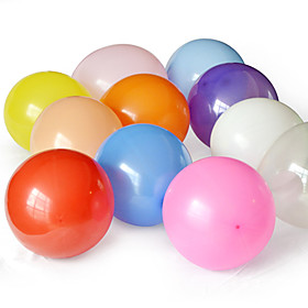 5pcs/lot Balloon Helium Inflate Latex Balloons For Birthday Wedding Birthday Party Decoration Toys(Blow Up 18 Inch/45cm) 5722779