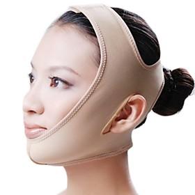 Face Manual Shiatsu Lifting  Firming / Make face thinner Soft / Breathable / Comfortable