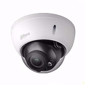 Dahua IPC-HDBW4431R-AS H.265 4MP IP Dome Camera with Audio and Alarm Interface PoE IP Camera with SD Card Slot