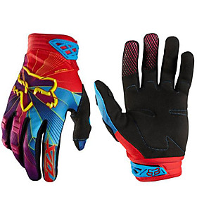 Fox Dirtpaw Radeon All refers to motorcycle gloves off-road gloves 5793039