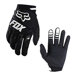 Full Finger Carbon Fiber Motorcycles Gloves 5793044