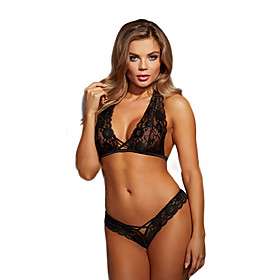 European Women's Super Sexy Lingerie 5801407