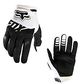 Full Finger Carbon Fiber Motorcycles Gloves 5793043