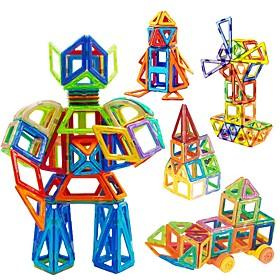 Magnetic Blocks Building Blocks Educational Toy 98