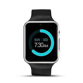 LEMFO Men's Smart Watch Android SmartWatch IQI