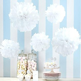 Eco-friendly Material Wedding Decorations 6396524