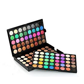 120 Eyeshadow Palette Dry Eyeshadow palette Daily Makeup 5931422