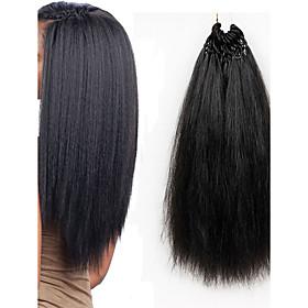 Braiding Hair Havana Pre-loop Crochet Braids / Hair Accessory / Human Hair Extensions 100% kanekalon hair / Kanekalon 26 Roots Hair Braids Daily 5900290