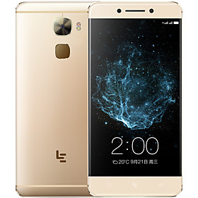 LeEco Le Pro 3 X722 5.5 inch 4G Smartphone (4GB32GB 16MP Snapdragon 820 4070mAh)