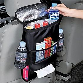 Textile Rectangular Normal Home Organization, 1pc Storage Bag