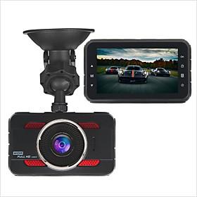 3.0 Inch Newest Mini Car DVR Car Camera Full HD 1080P Video Registrator Recorder HDR G-sensor Dash Cam DVRs