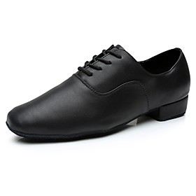 Men's Dance Shoes Pigskin Latin Shoes Sneaker Customized Heel Customizable Black / Indoor / EU43 Category:Latin Shoes; Upper Materials:Pigskin; Lining Material:Leatherette; Heel Type:Customized Heel; Actual Heel Height:0.98; Gender:Men's; Range:EU43; Style:Sneaker; Outsole Materials:Leatherette; Occasion:Indoor; Closure Type:Lace-up; Customized Shoes:Customizable; Listing Date:08/28/2017; Production mode:Self-produce; Foot Length:; SizeChart1_ID:2:316139; Size chart date source:Provided by Supplier.; Base Categories:Dance Shoes,Shoes,Apparel  Accessories; Popular Country:United Kingdom,Australia,France,United States