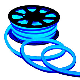 5m Flexible Led Leuchtstreifen 400 Leds 5050 Smd Rgb Wasserfest / Schneidbar 1pc
