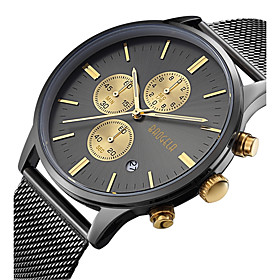 Men's Kid's Unique Creative Watch Casual Watch Sport Watch Military Watch Dr..