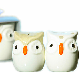 Love Birds Salt and Pepper Shakers Set Beter GiftsParty Favors 6243465