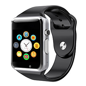 A1 Wrist Watch Bluetooth Smart Watch Sport Pedometer With SIM Camera Smartwatch For Android Smartphone