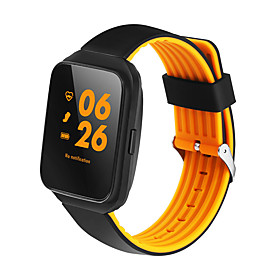 Z40 Bluetooth Smart Watch Monitor Della Pressione Sanguigna Frequenza Cardiaca Smartwatch Uomini Chiamata Messaggio Promemoria Dispositivi