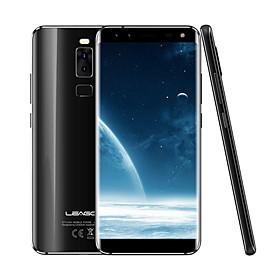 LEAGOO S8 5.7 inch 4G Smartphone ( 3GB  32GB 2 MP 13MP MediaTek MT6750 2940 mAh )