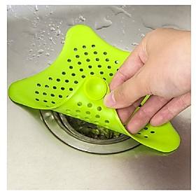Sewer Outfall Strainer Bathroom Sink Anti-blocking Floor Drain Kitchen Filter 6339675