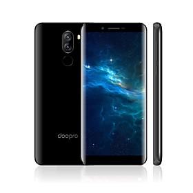 DOOPRO P5 5.5 inch 3G Smartphone (1GB  8GB 5 MP Quad Core 3500mAh)