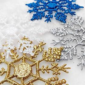 12pcs Christmas Decorations Christmas Ornaments, Holiday Decorations 19.010.52.0