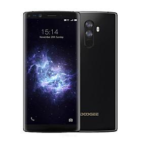 DOOGEE MIX 2 6.0 inch 4G Smartphone (6G  64GB 13MP 16MP Octa Core 4060mAh)