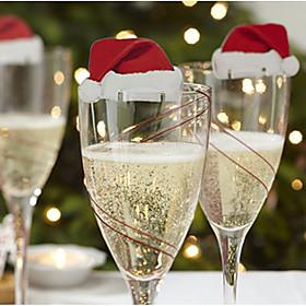 10pcs Christmas Decorations Christmas Ornaments, Holiday Decorations 63.60.2