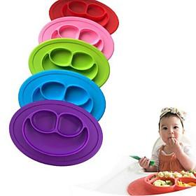 1pc Gel Portable Eco-friendly High Quality Dining Bowl, Dinnerware 6374505