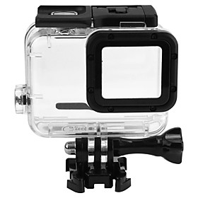 Sports Action Camera Outdoor Portable Case Water-Repellent For Action Camera Gopro 6 Gopro 5 Ski / Snowboard Diving Beach Watersports Ski